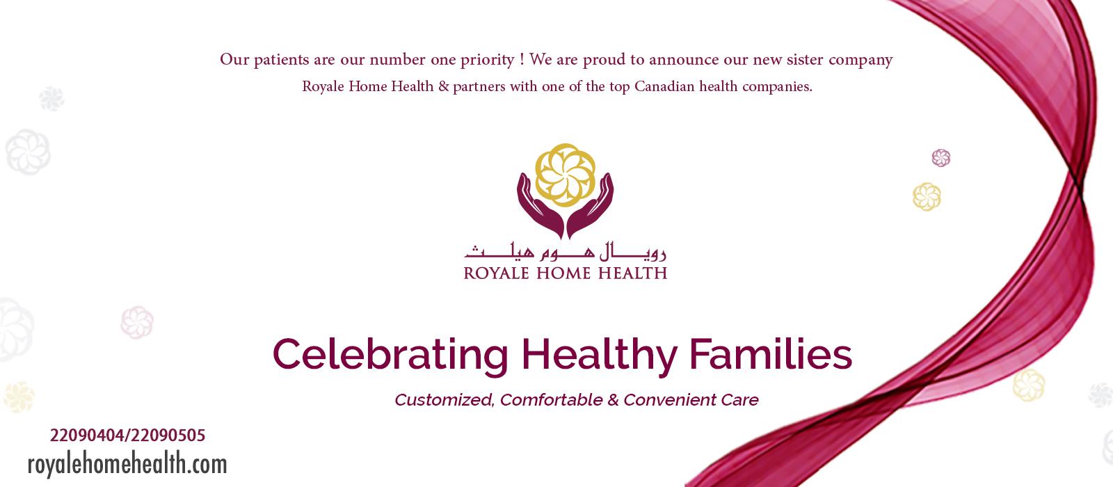 Royale Hayat Hospital - a Mutli-Specialty Best Luxury Hospital in Kuwait
